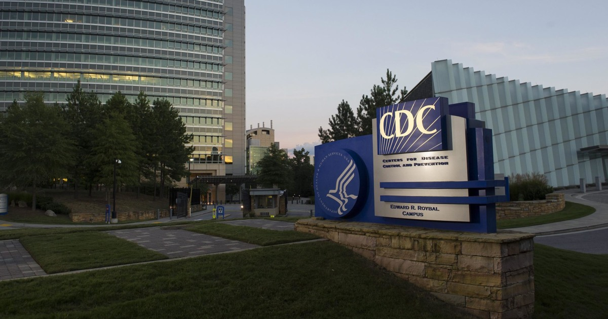 Who changed the CDC's guidance on coronavirus testing (and why)?
