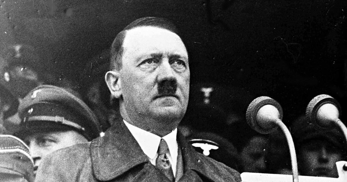 Adolf Hitler's Health, Meth Habit Explored in New Documentary