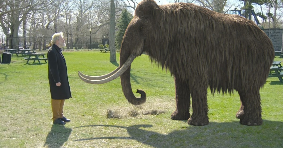 ad267c4fc0b Clone a Woolly Mammoth  Scientists Are In It for the Long Haul