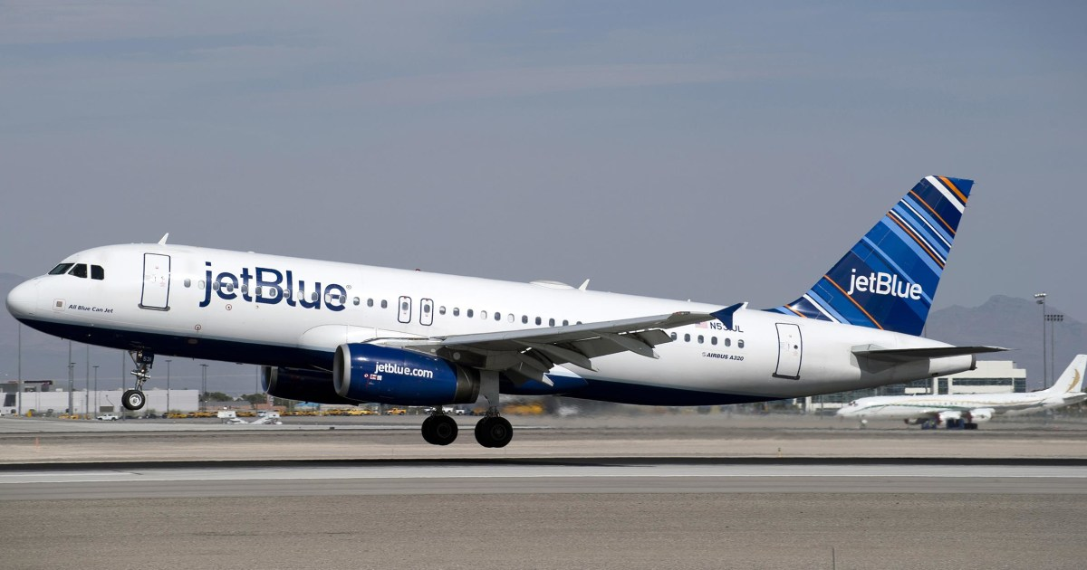 jetblue to add bag fees on cheapest tickets. Black Bedroom Furniture Sets. Home Design Ideas