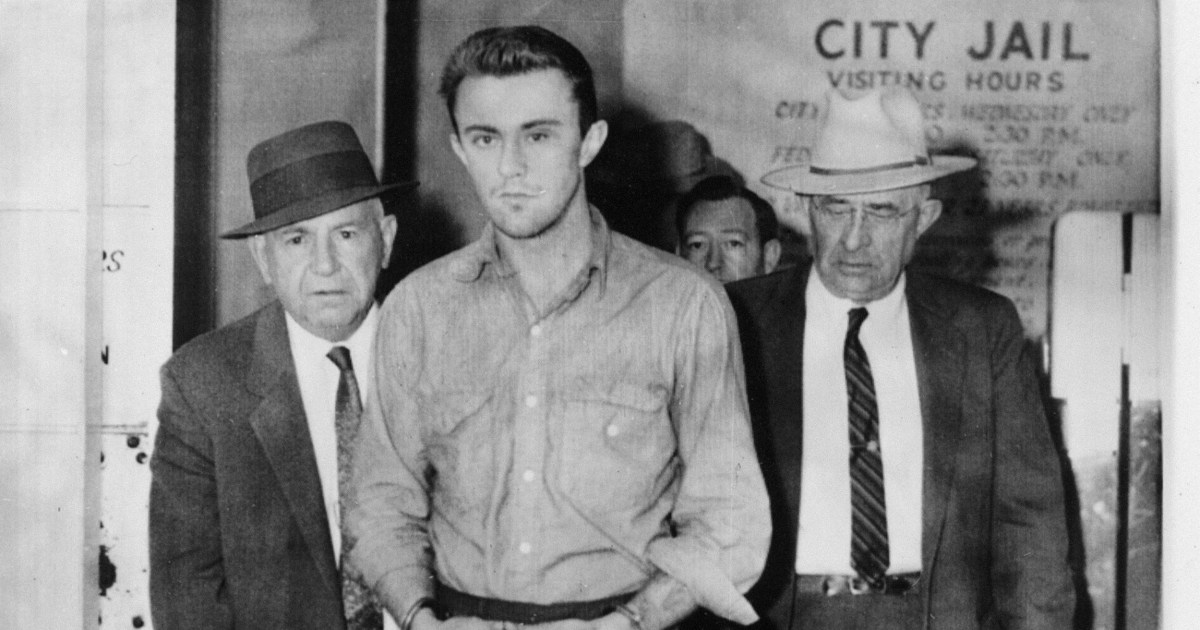 the life and crime of perry edward smith