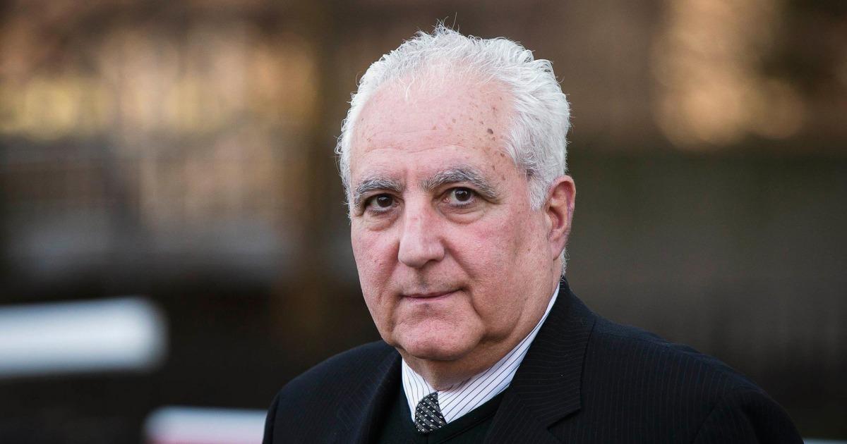 Former Madoff Executive, Daniel Bonventre, Gets 10 Years ...