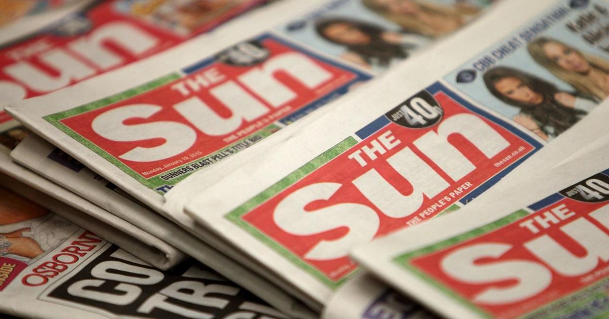 Rupert Murdochs Sun Tabloid Drops Topless Page 3 Girls After 44 Years-4869