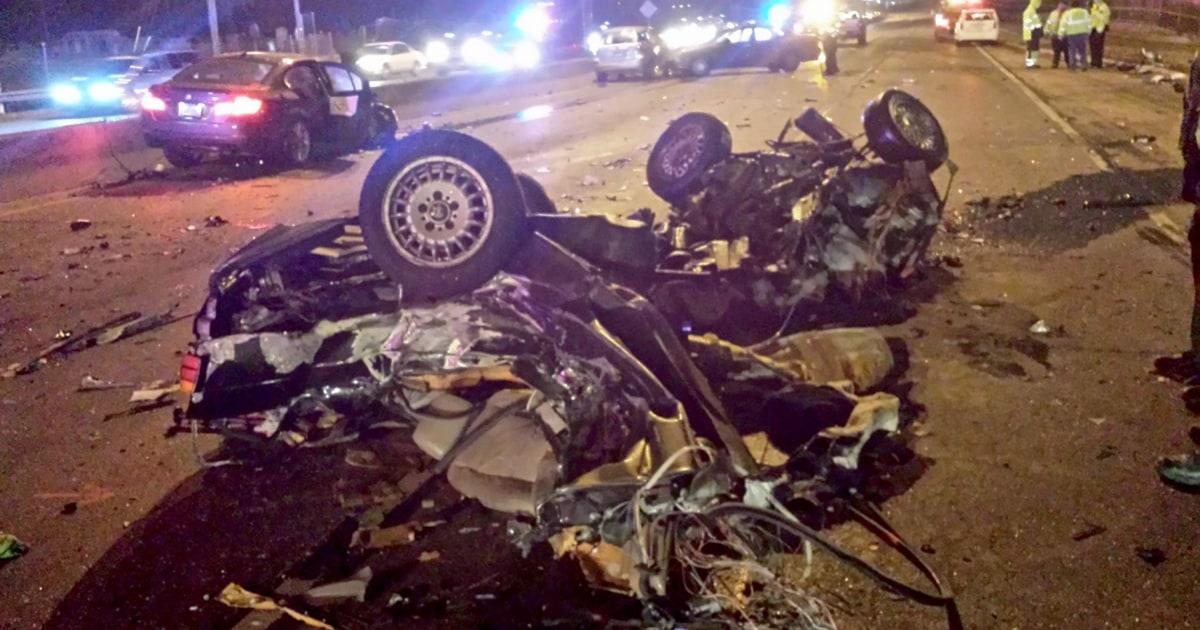 Wrong-Way Crashes: Could a $300 Sign Stop Killer Wrecks?