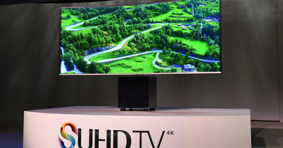 Smart TVs an 'Inevitable' Path for Hackers to Attack Home PCs: Experts
