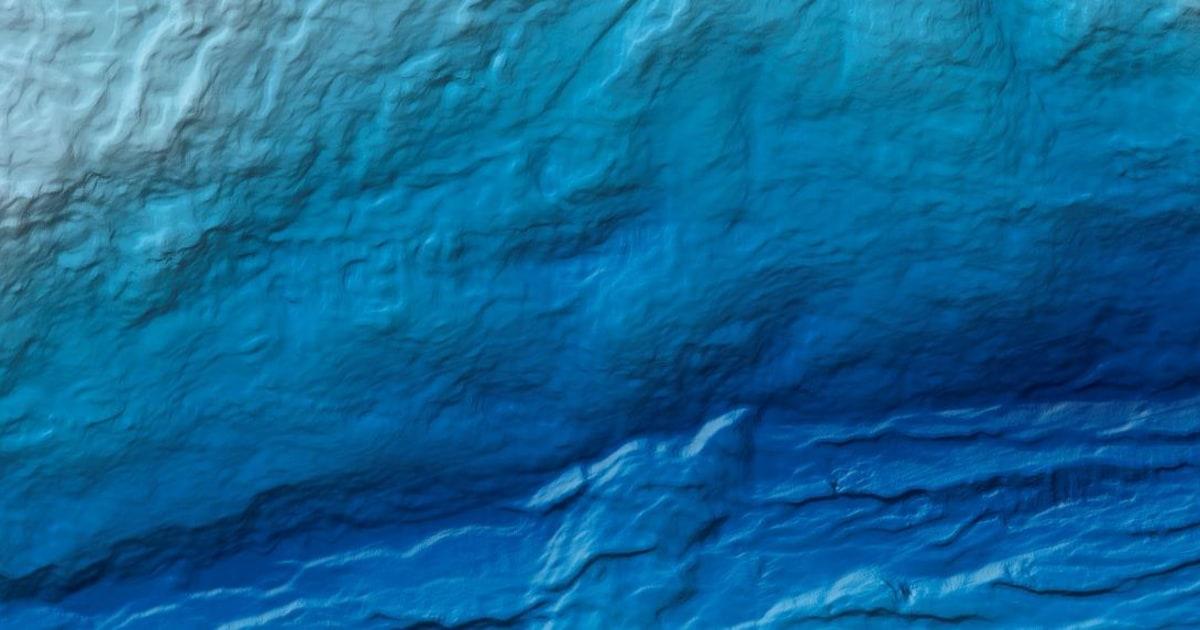 Bacteria Thrive In The Ocean Depths Of Challenger Deep