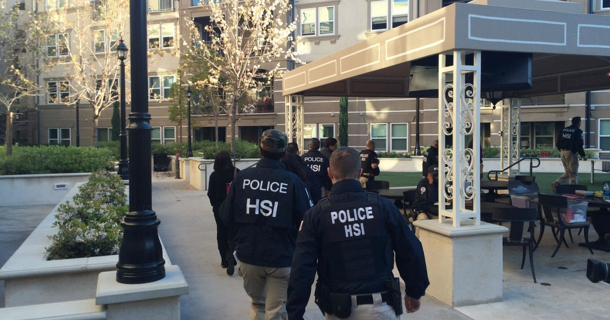 Feds Raid California 'Maternity Hotels' for Birth Tourists