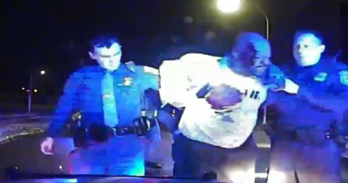 Black Man Beaten by Mich. Police, Floyd Dent, Passes Lie Detector Test