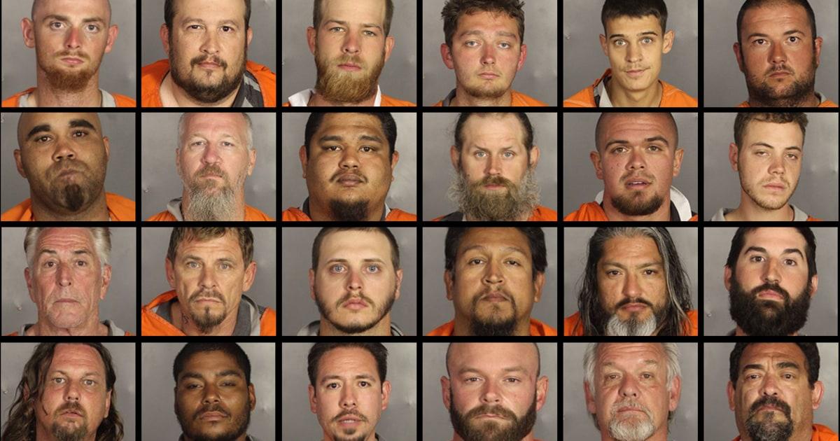 Turf, Drugs, Blood: Behind the Waco Biker Gang Brawl
