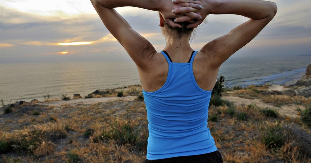 6 mental tricks tricks that help make exercise a habit