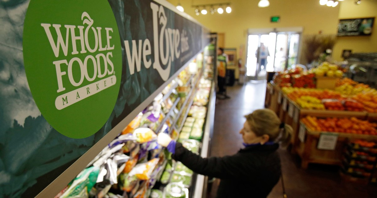 Whole Foods Going Out Of Business
