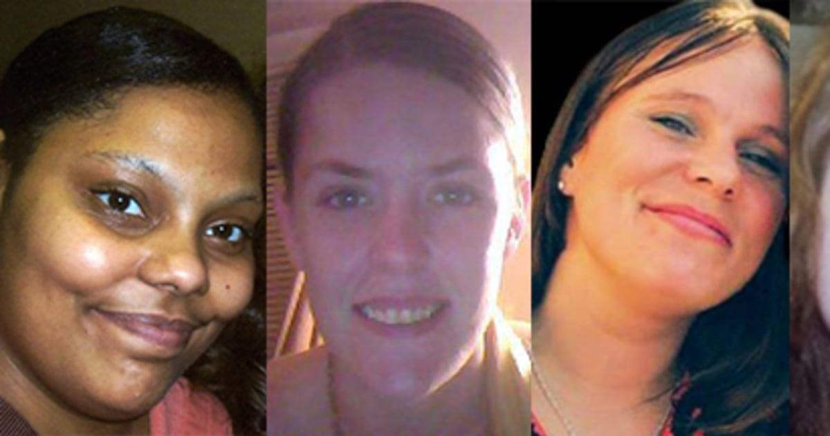 Reward Doubled in Cases of Six Dead or Missing Southern Ohio