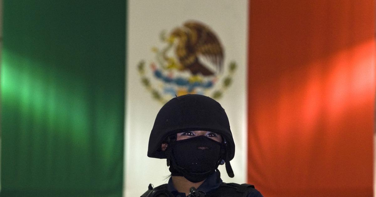 'El Chapo' Escape: A History of the Notorious Sinaloa Cartel