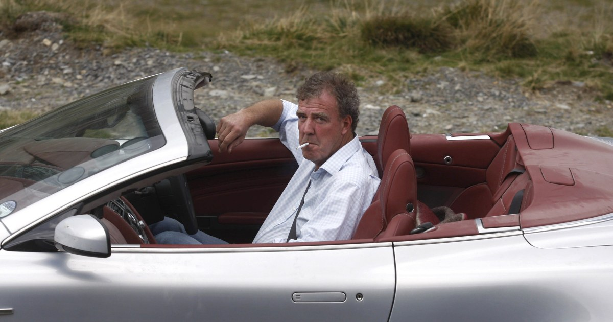 jeremy clarkson ex 39 top gear 39 colleagues sign with amazon prime. Black Bedroom Furniture Sets. Home Design Ideas