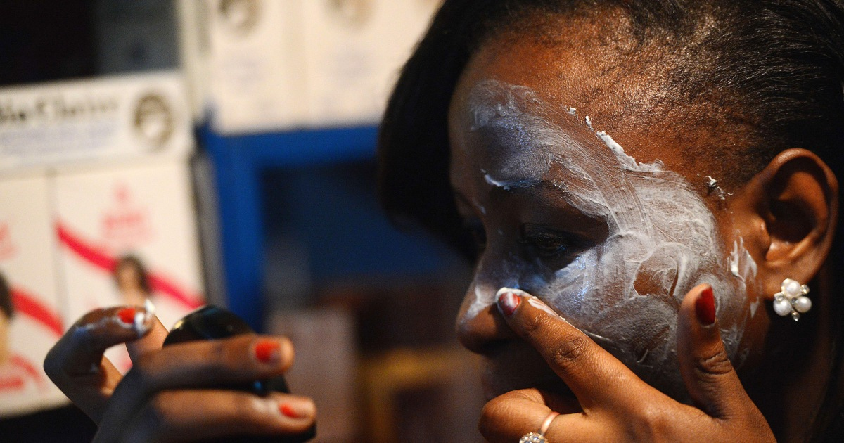 Just One Thing: Beware of 'Black Don't Crack' Mentality With Skincare