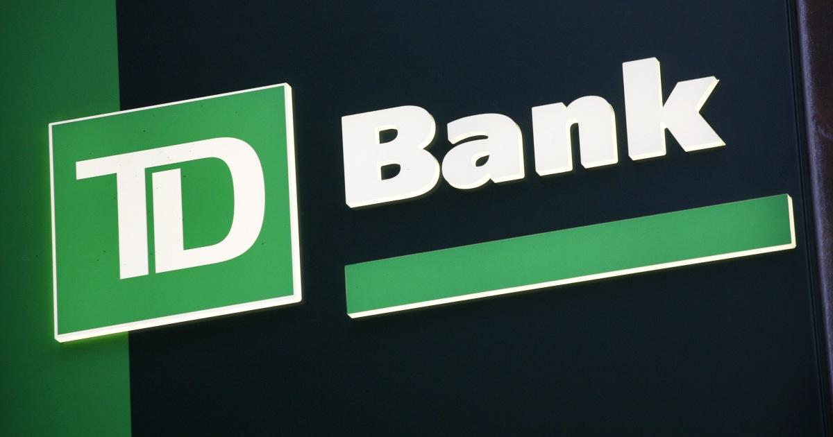 td bank raymour and flanigan credit card login