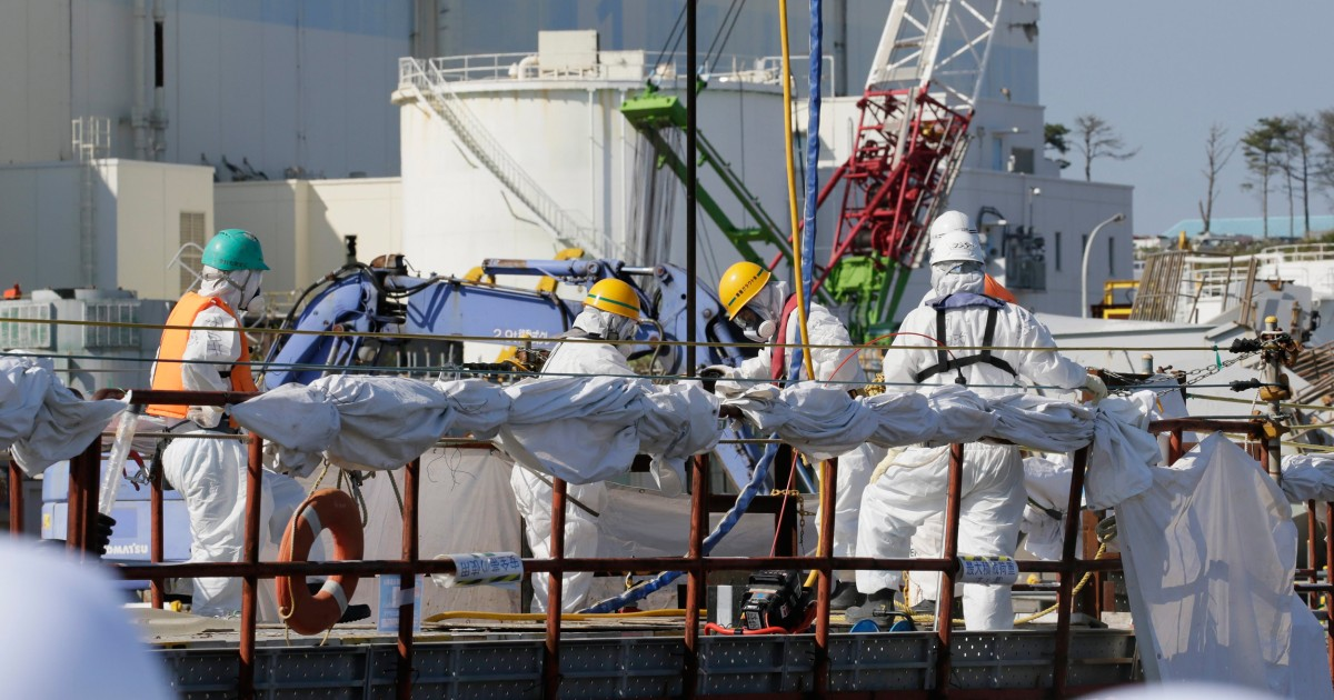Japan Acknowledges Possible Fukushima Nuclear Radiation Casualty
