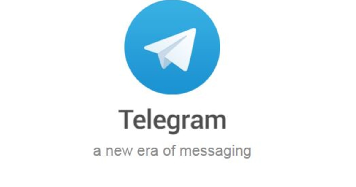 Secret-Messaging App Telegram Shuts Down Channels Related to ISIS