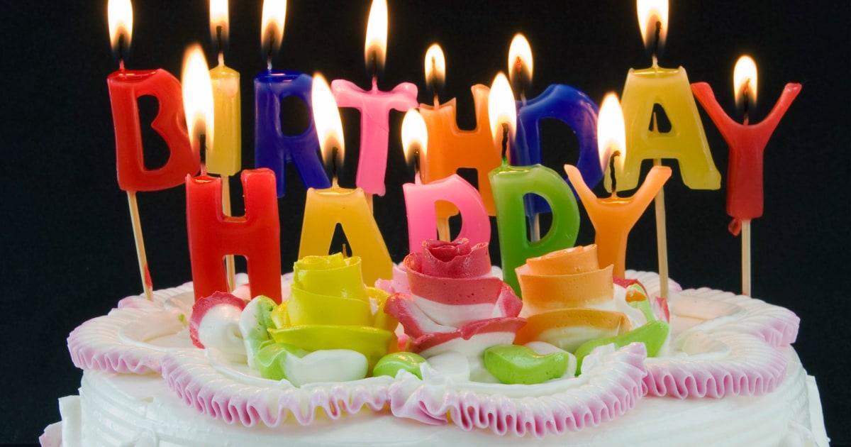 'happy birthday' copyright suit settled  nbc news