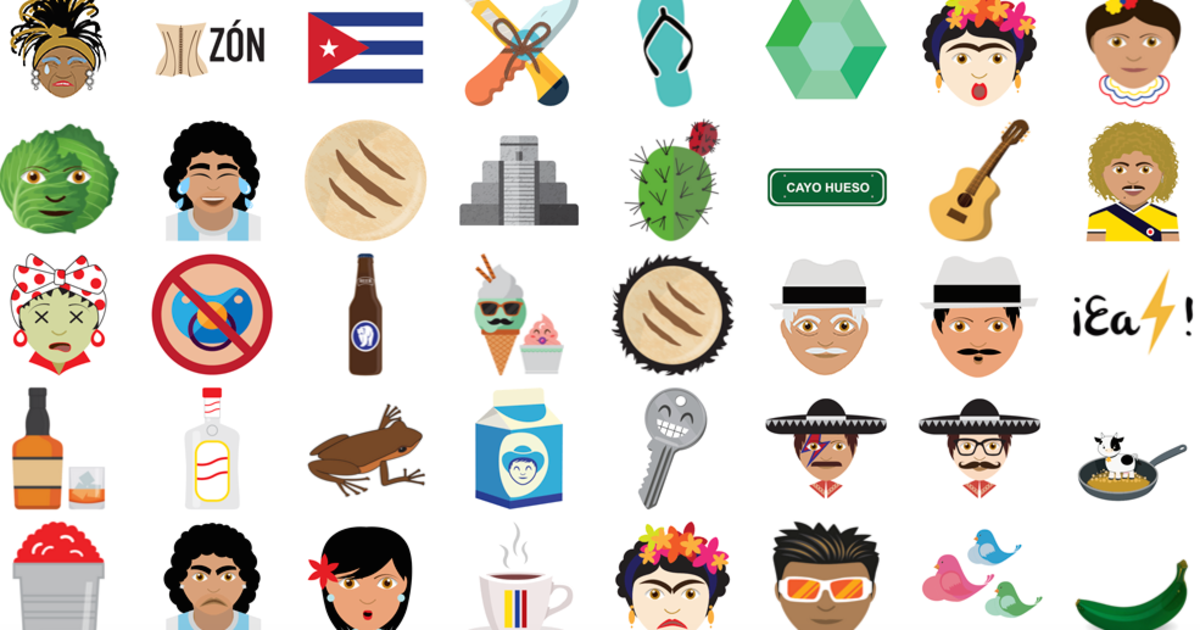 Latino Apps cover image