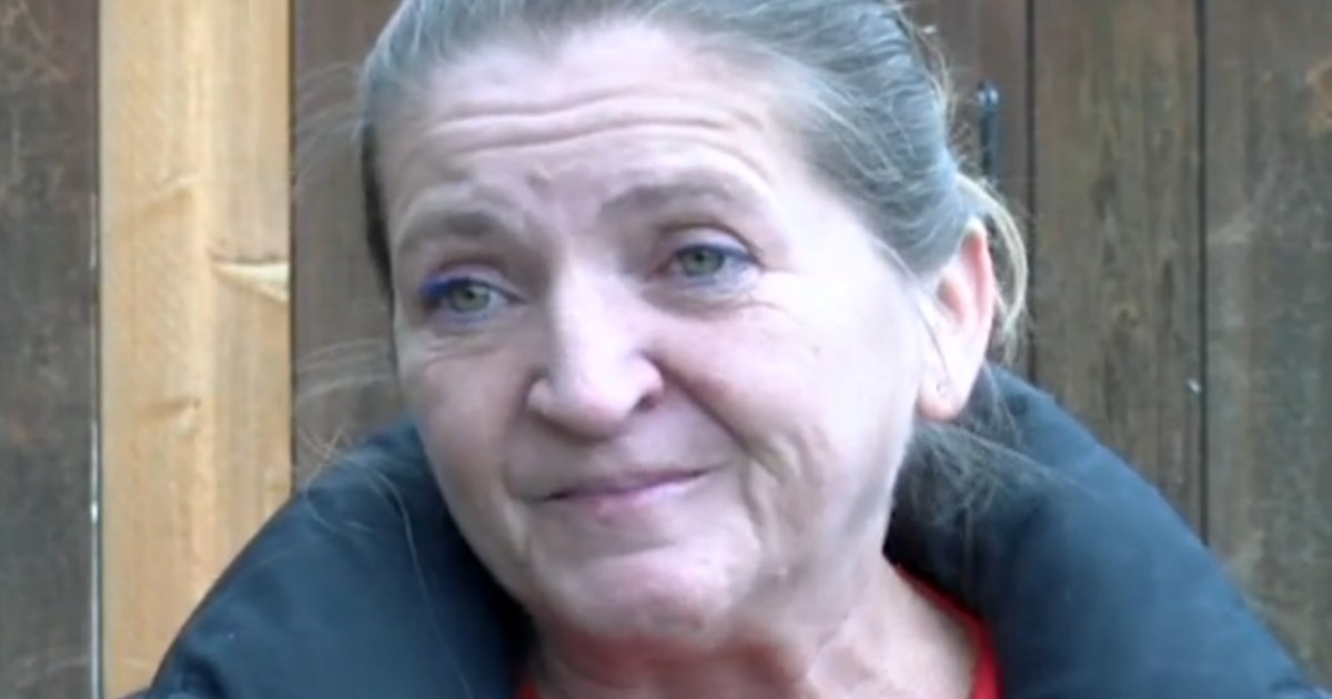 Dalene Bowden, Idaho Cafeteria Worker Fired Over Hungry Student's Free Meal, Offered Job Back