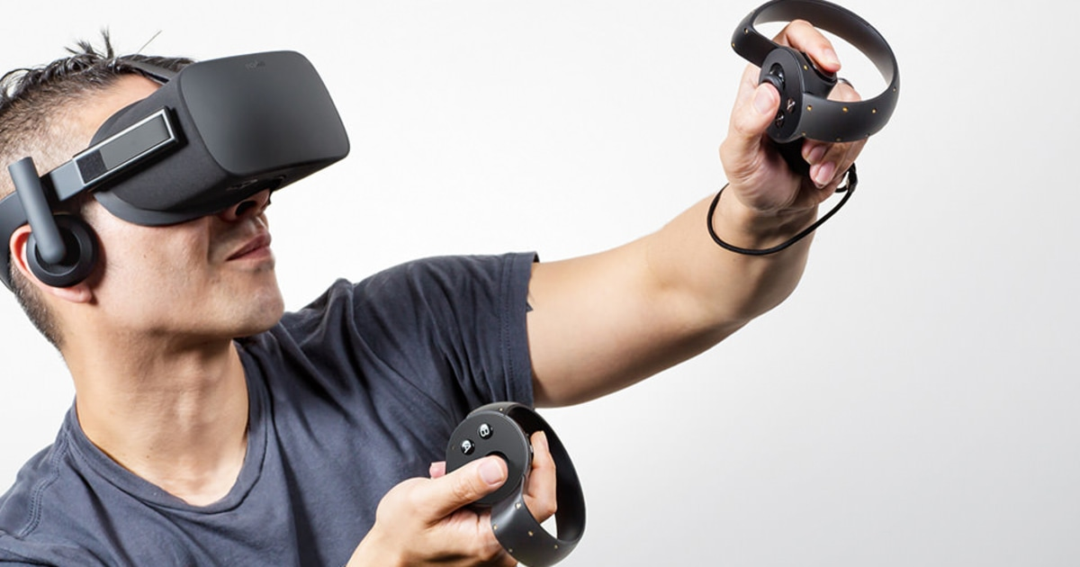 78d80ee6d547 Why Is Facebook So Sure That Virtual Reality Is the Next Big Thing
