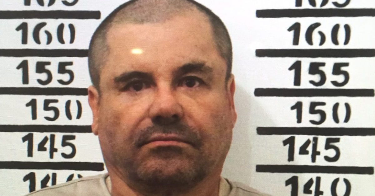 Drug Boss 'El Chapo's' New Prison Rated as Mexico's Worst