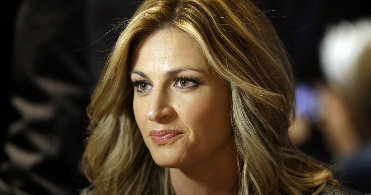 Jury awards Erin Andrews $55 million over nude video