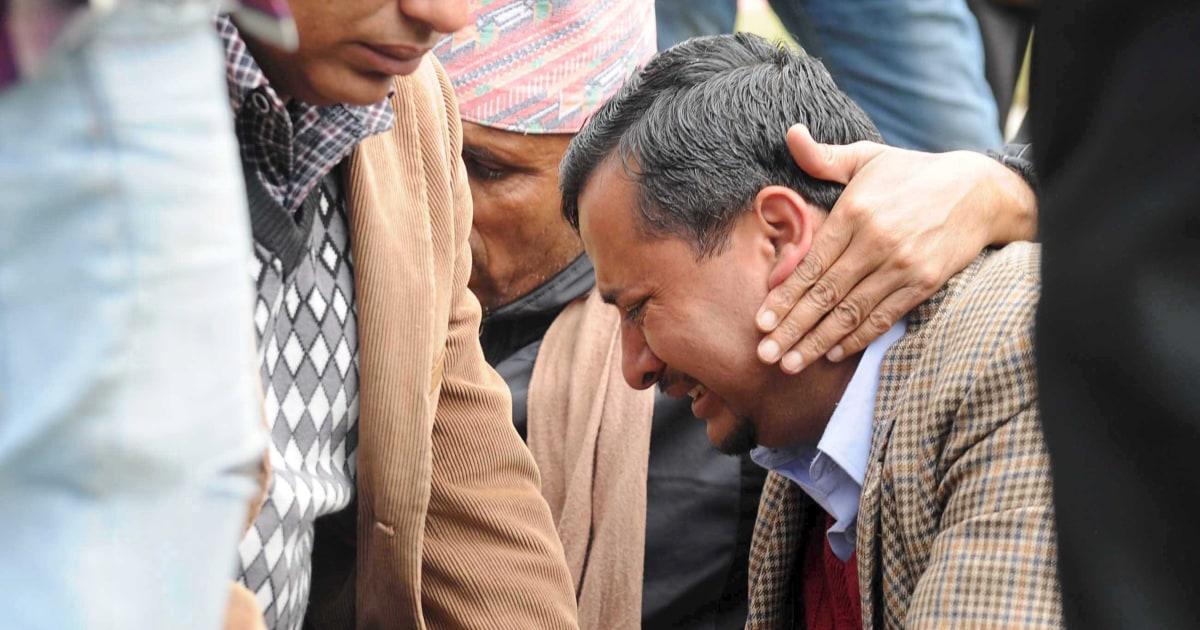 kathmandu plane crash - photo #27