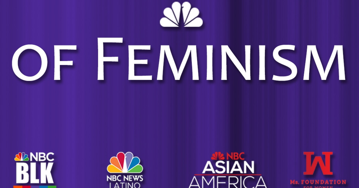 www.nbcnews.com: #31Days of Feminism: Fierce Feminists Fighting for Equality Everyday