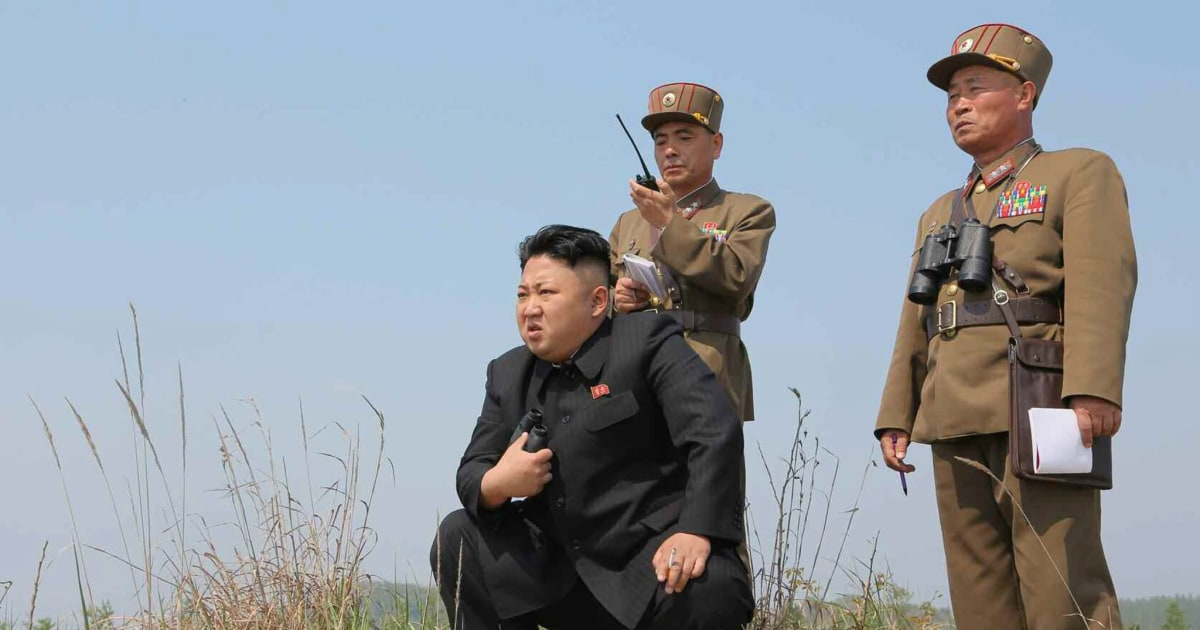 Number of North Korean Cyberattacks Doubled in Month, Seoul Says