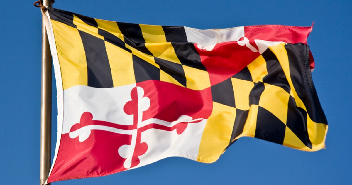 Maryland Moves to Finally Scrub 'Northern Scum' From State Song ...