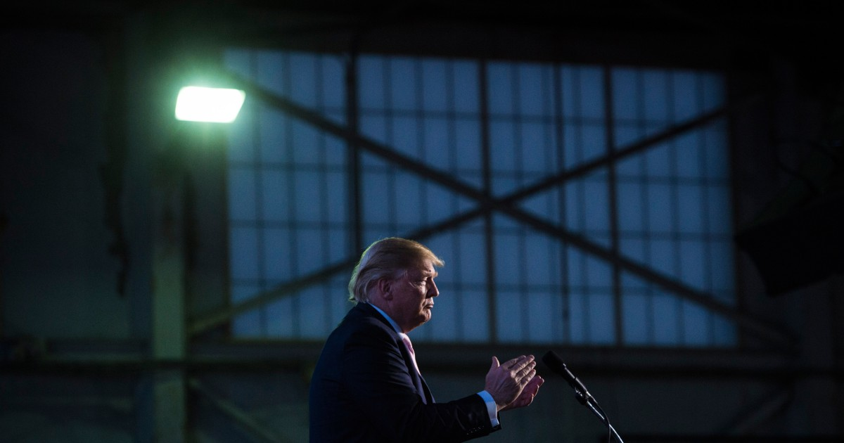 Revealed: Donald Trump's Big Plan to Stop a Contested Republican