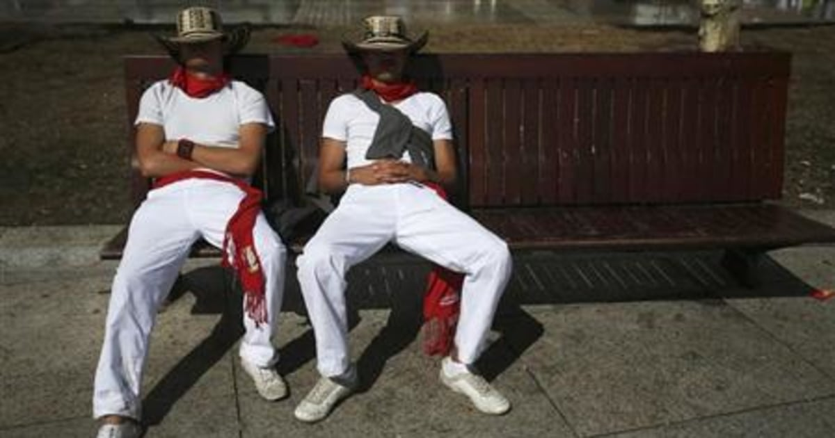 No More Siesta Spanish Prime Minister Wants To Nix The Nap