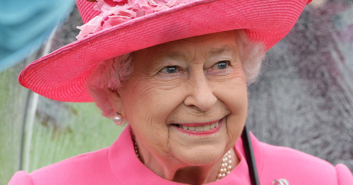 The Queen calls Chinese officials very rude: What
