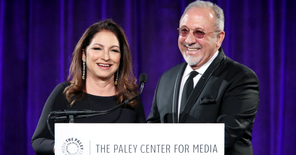 Latino Stars Gather for Launch of Largest Hispanic TV, Media Archive
