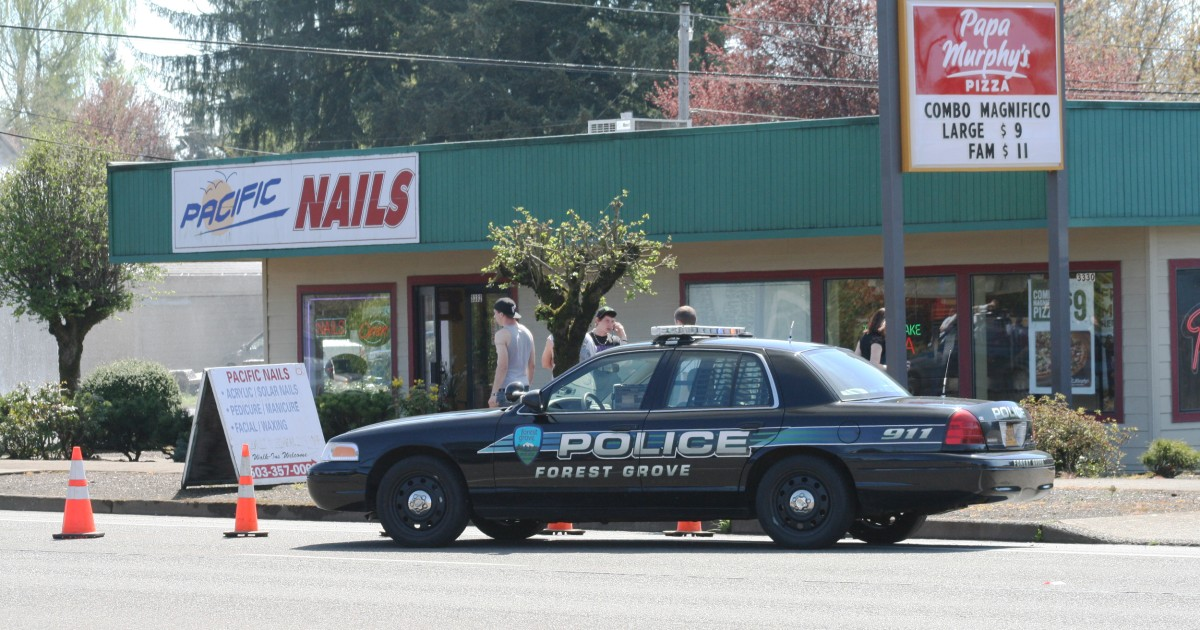 Mystery of Forest Grove, Oregon, Noise May Never Be Solved