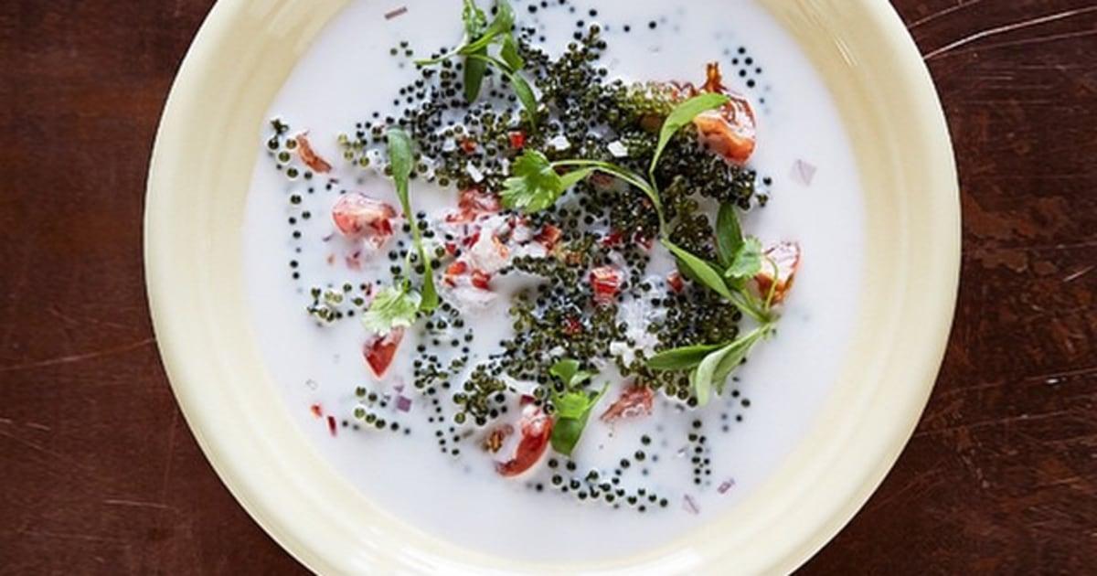 Asian pacific islander recipes