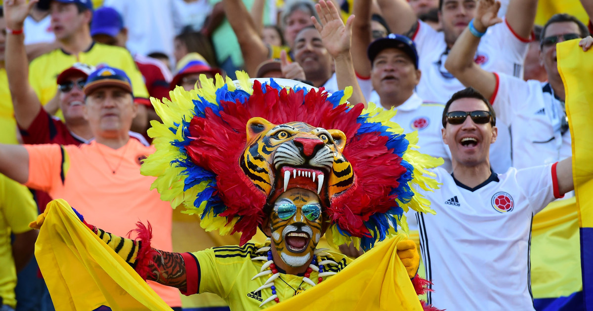 How's the Copa America Going? We Talked to Latino Soccer Fans
