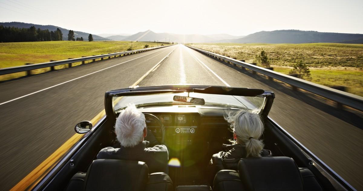 Πάνω από τα 50; Suze Orman εξηγεί πώς να αυξήσετε το συνταξιοδοτικών ταμείων