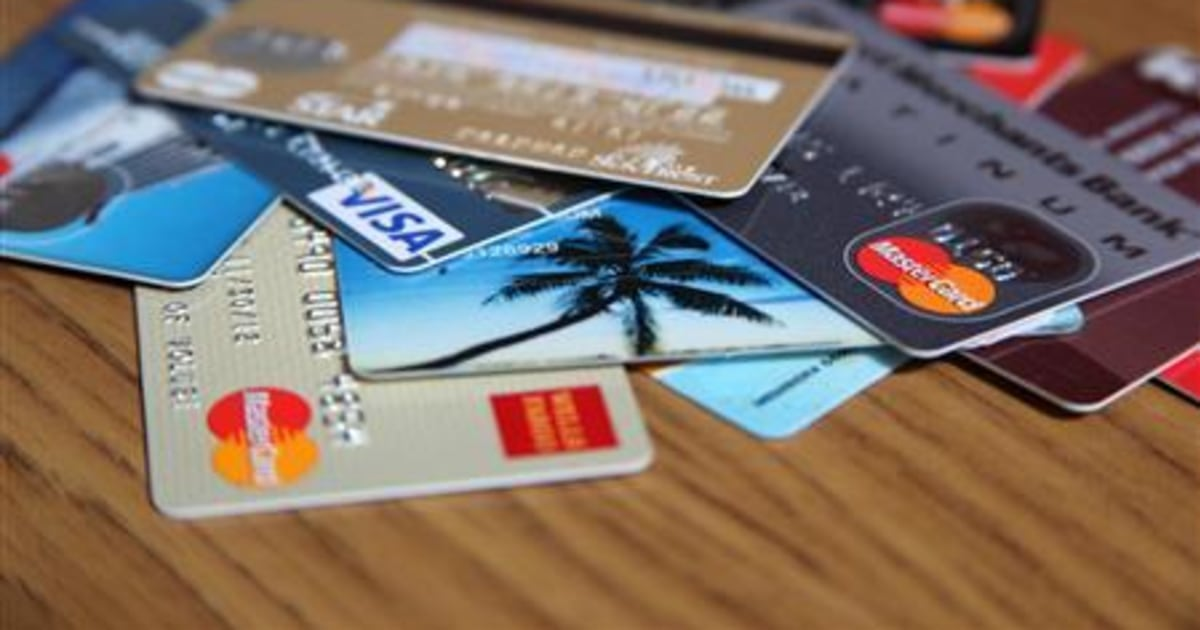 Credit Card Contracts Literally Too Hard To Read For Most  Nbc News