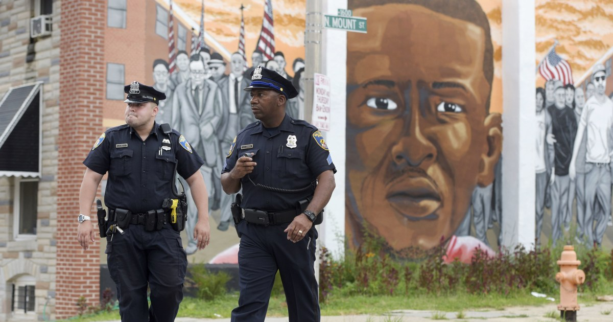 Can 'Implicit Bias' Training Stop Police Officers From ...