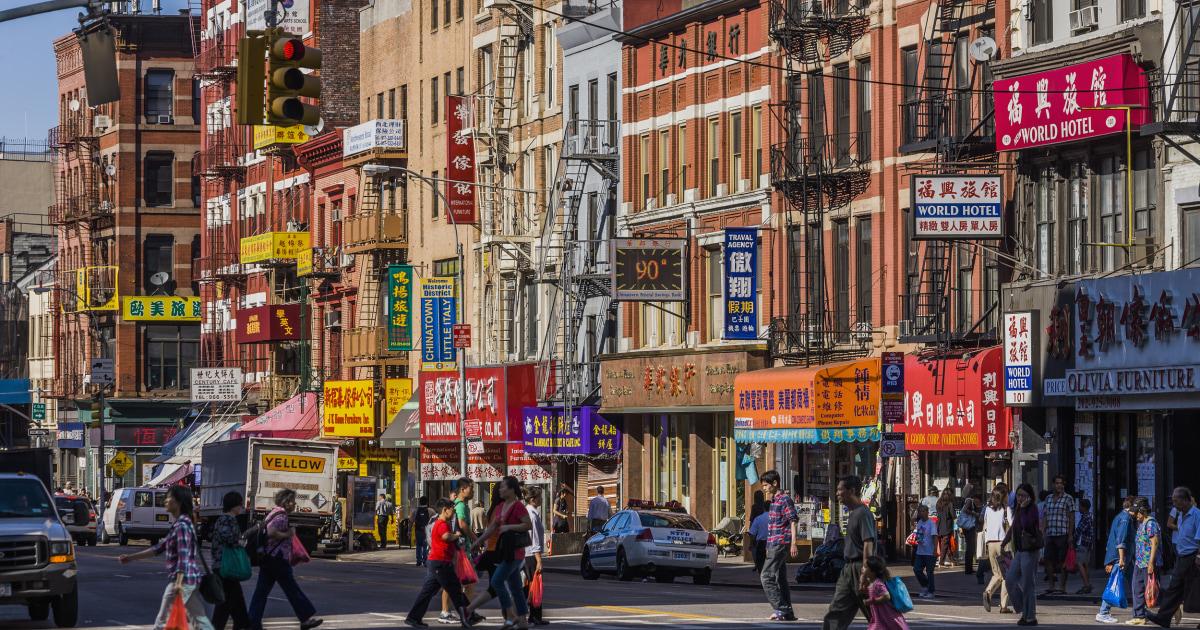 Chinatown Responds As Fox Reporter Defends Tongue In Cheek Segment