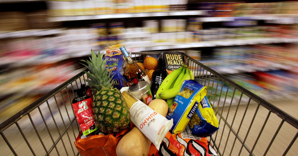 Election Chaos Fears Have Preppers Stockpiling Survival Food