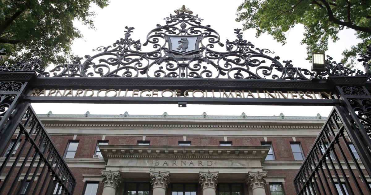 'Seven Sisters' Colleges Criticize Trump Chief Strategist ...