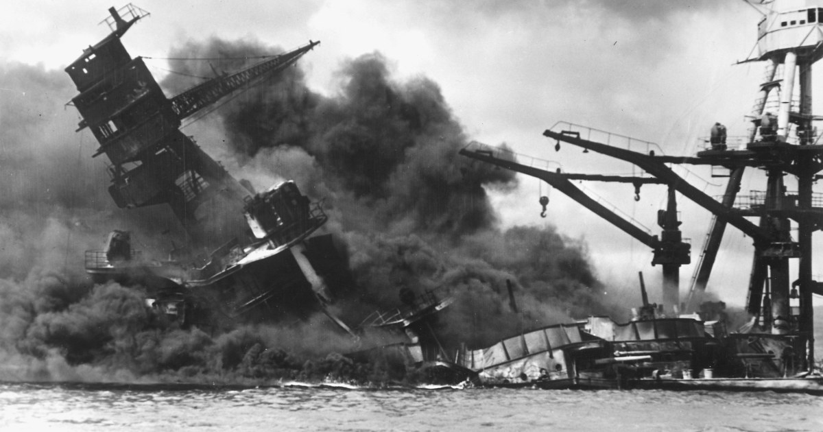 the japanese attack at pearl harbor and its effect on american japanese relationship Why did japan attack pearl harbor by the attack left american navy at a loss of 2400 of her oil embargo against japan which prevented the japanese from.