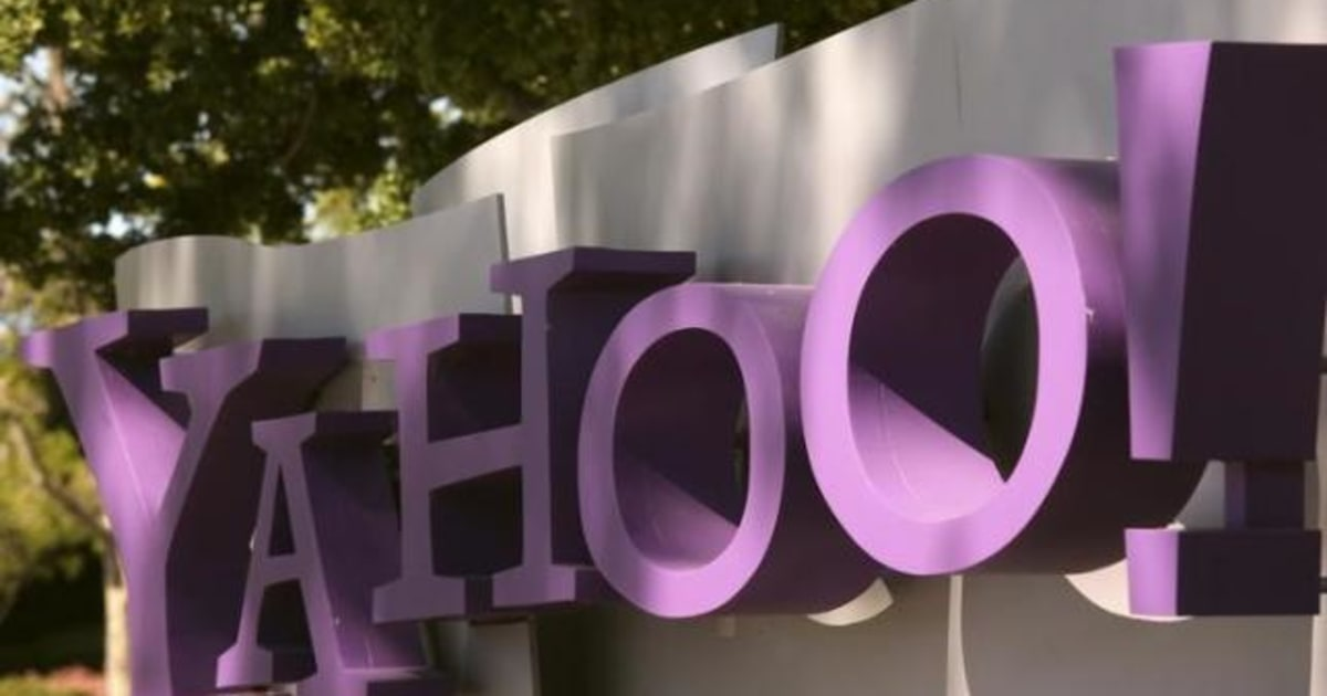 Yahoo AOL Joining Forces Under A New Company Called Oath
