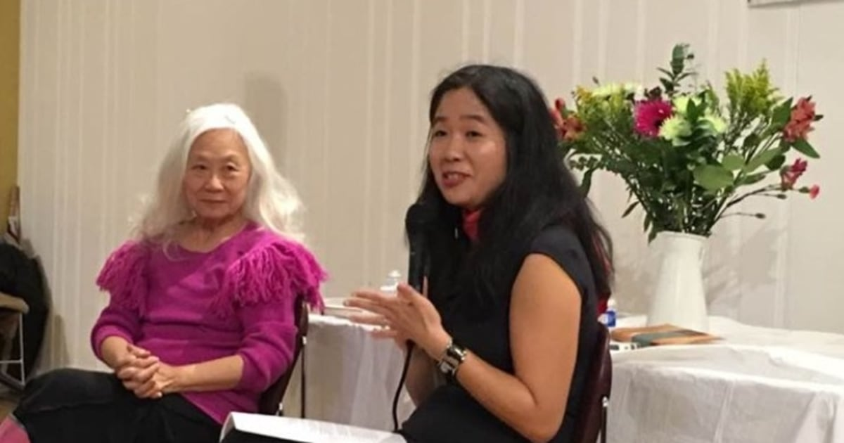 a book analysis of the woman warrior by maxine hong kingston Maxine hong kingston, an eminent memoirist and a celebrated chinese-american autobiographer, is best known for the woman warrior: memoirs of a girlhood among gh.