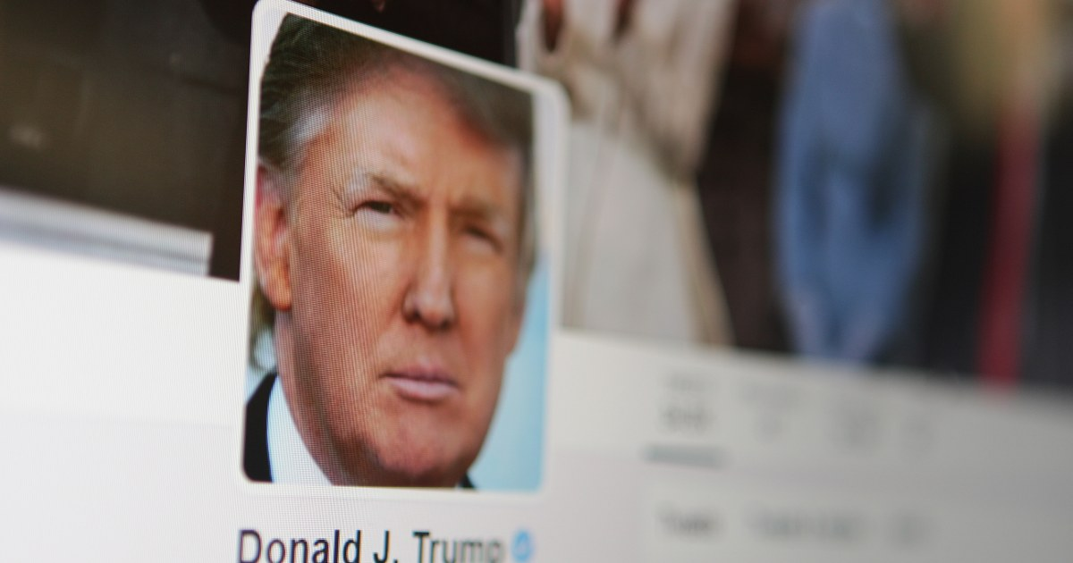 Twitter promises to clarify rules in wake of Trump's North Korea tweets