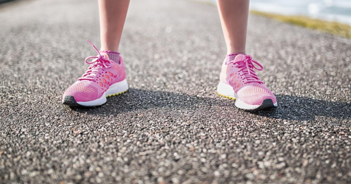 Η καλύτερη προπόνηση παπούτσια για τις γυναίκες, σύμφωνα με τους εμπειρογνώμονες γυμναστήριο